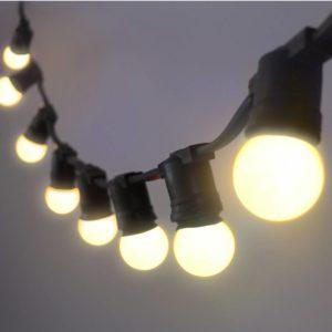 Location éclairages décoratif et d'ambiance